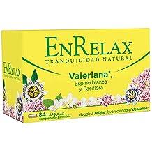 ENRELAX 84 CAP
