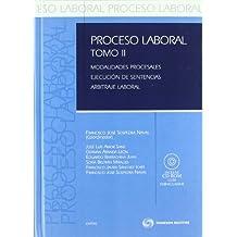 Proceso Laboral II: ( Incluye CD ) (Nuevos Clásicos)