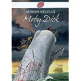 Moby Dick (illustré) (French Edition)