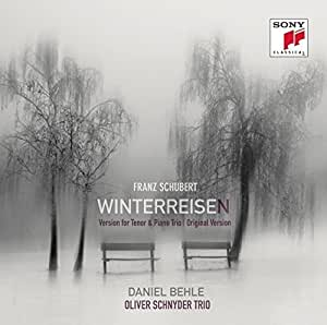Winterreise (Version Tenor and Piano/Klaviertrio)