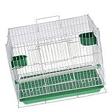 Homyl Cage de Voyage Sac de Transport Portable Jouet pour Hamster