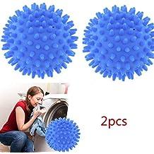 STRIR - 2 x No Derriten - Bolas de Secadora Reutilizables - Bolas de Secado para