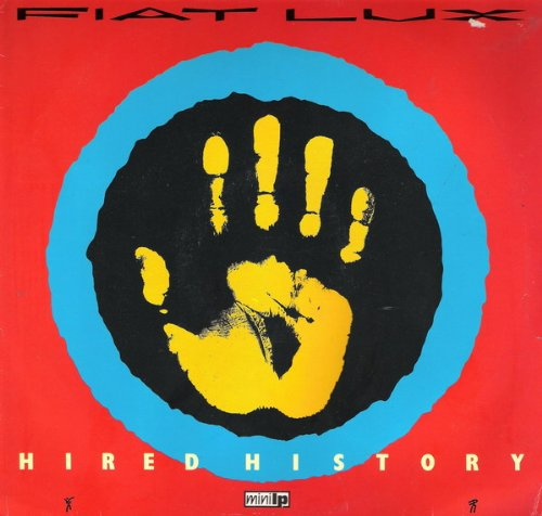 Price comparison product image Hired history (1983 / 84) [VINYL]