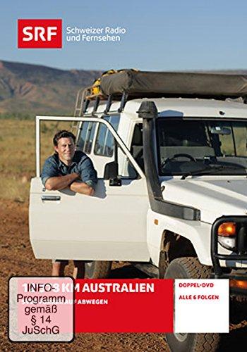12.378 km Australien