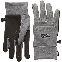 The North Face M Etip Glove Guantes, Hombre, TNF Medium Grey Heather, M