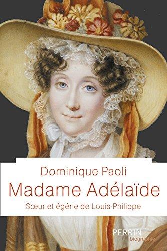 Madame Adélaïde