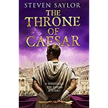 The Throne of Caesar (Roma Sub Rosa, Band 16)