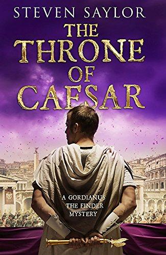 The Throne of Caesar (Roma Sub Rosa)