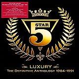 Five Star Luxury-Definitive Anthology 1984-1991