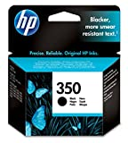 HP Inc. 350, Black, 4,5ml Pages: 200, Low capacity, CB335EE#301 (Pages: 200, Low capacity Blister multi tag)