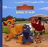 LA GARDE DU ROI LION - Mes Petites Histoires - Disney Junior