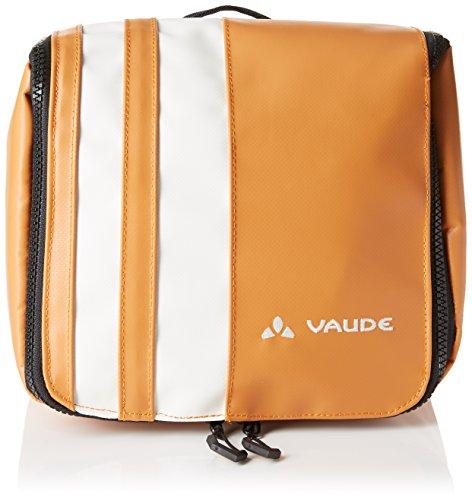 VAUDE Kulturtasche Benno, Orange, 2 x 25.50 x 13.50 cm, 5 Liter, 12250