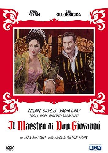Il maestro di Don Giovanni [IT Import]