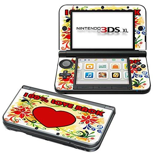 ustom Tragbares, Handhelds Konsolen Nintendo Designfolie Skin Schutzfolie Schutzhülle. ()