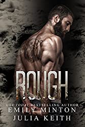 Rough (The Bear Chronicles of Willow Creek Book 1) (English Edition)