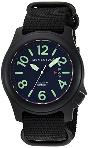 Montre Hommes Momentum 1M-SP84B7B