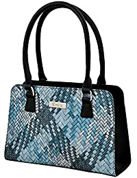 Ericafashion Women's Multi Colour Handbag (ECF-44_Multi)