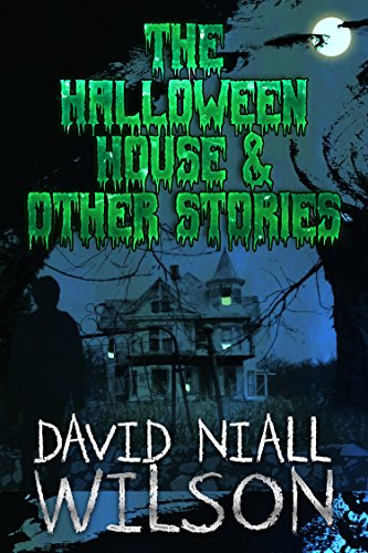 The Halloween House & Other Scary Stories (English Edition)