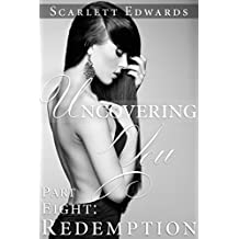 Uncovering You 8: Redemption (English Edition)