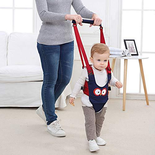 Babymeo Bebe poca asistente niño caminar arnes manejar bebé Walker por autbye,...