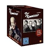 Der Kommissar - Komplettbox (28 Discs) hier kaufen