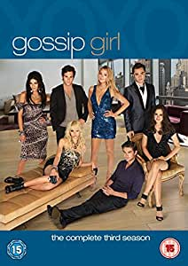 Gossip Girl - Complete Season 3 [DVD] [2009] [2010]