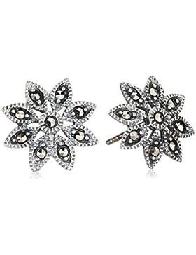 Elements Damen-Ohrringe Sterling-Silber 925 E2053