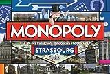 Winning Moves - Winning Moves - Jeu de société - Monopoly Strasbourg