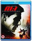 Mission: Impossible [Blu-ray] [2006] [Region Free]