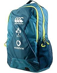 Irlande IRFU 2017 - Sac à Dos de Rugby Petit - Turquoise Foncé
