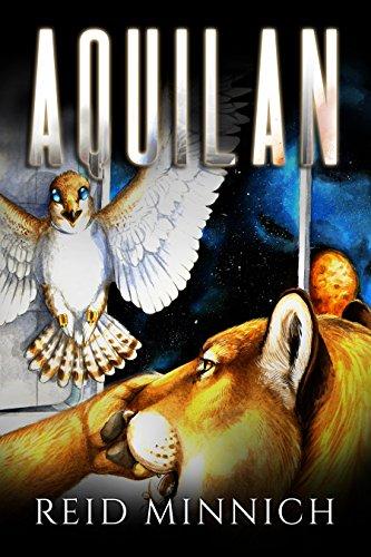 Aquilan: Book two of the Koinobi Trilogy