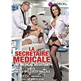 La secrétaire médicale_