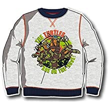 Sudadera de las Tortugas Ninja
