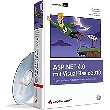 ASP.NET 4.0 mit Visual Basic 2010: Leistungsfähige Webapplikationen programmieren (Programmer's Choice)