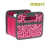 Meori Faltbox Meori Classic Herzen Mini