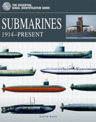 Submarines: 1914-Present