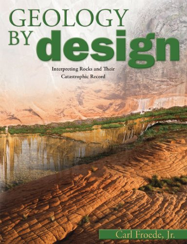 geology-by-design-design-series-english-edition