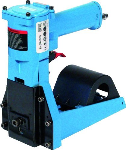 Fasco 11332F Pneumatic Roll Carton Closing Stapler for GR Style 5/8-Inch and 3/4-Inch Staples by Fasco (Fasco Staples)