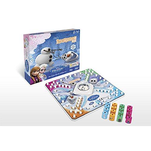 Disney Frozen Frustration Game