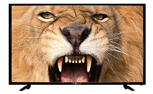 Nevir - Led TV 28 nvr-7412-28hd-n Negro TDT HD hdmi
