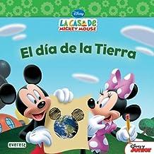 La Casa de Mickey Mouse. El día de la Tierra (Casa Mickey Mouse (everest)