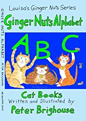 Ginger Nuts Alphabet (Louisa's Ginger Nuts Series Book 8)