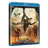 Milla Jovovich (Attore), Lain Glen (Attore)|Età consigliata:Film per tutti|Formato: Blu-ray (8)Acquista:  EUR 17,66  EUR 17,01 11 nuovo e usato da EUR 14,10