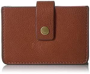 Fossil Mini Wallet Brown Women's Wallet (SL7455249)