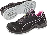 Puma Sportschuh Safety Zapato Fuse TC Pink ESD SRCS1P 38