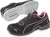 Puma Safety Zapato Fuse TC Pink ESD srcs1p 39