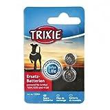 Trixie Ersatzbatterien für Flasher, die das Licht einfangen und Running Maus, 1Stück