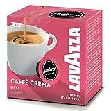 Lavazza A Modo Mio Caffè Crema Lieve, Kaffee, Kaffeekapseln, Arabica, 80 Kapseln