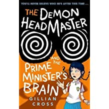 The Demon Headmaster and the Prime Minister's Brain