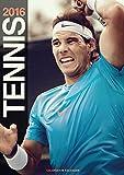 Tennis 2016 Official Calendar